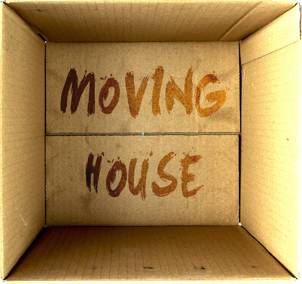 House movers in California
