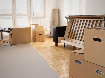 California furniture movers